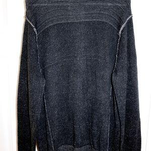 Helix Sweaters - Helix Zippered Sweater